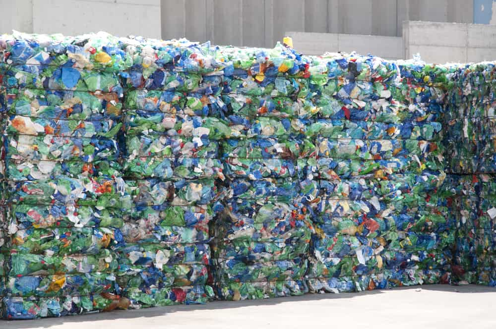Industrial Plastic Recyling