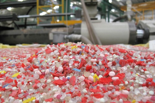 Tennessee Plastic Recycling Facility