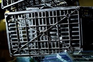 Plastic Crates Quote