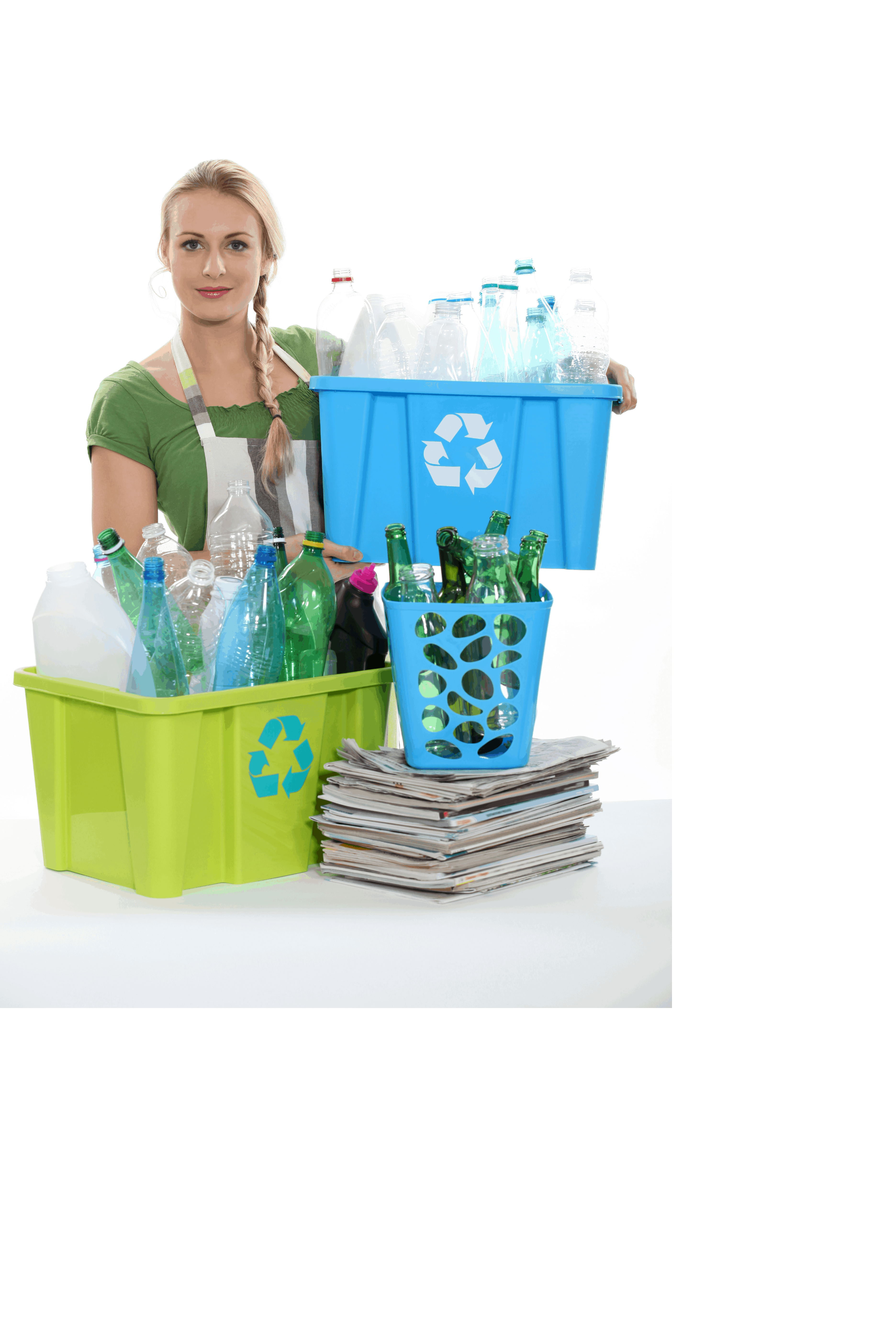 Plastic Recycle Buyers In Mississippi